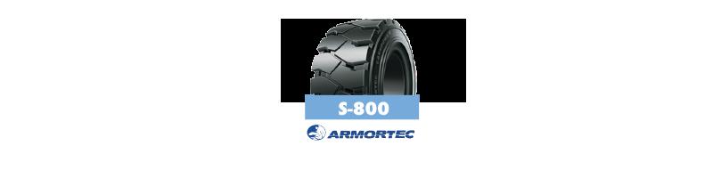 ruedas industriales armortec