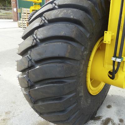 venta ruedas travelifts en Gipuzkoa